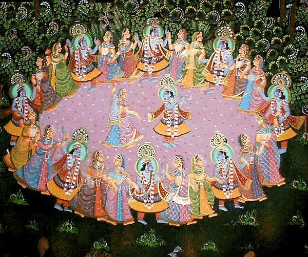 Pushtimarg haveli in hyderabad marriage