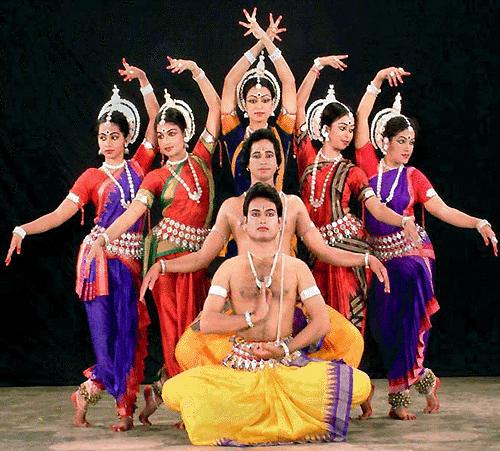 The sampradaya sun independent vaisnava news feature for Classic dance tracks